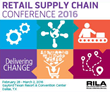 Apptricity to Exhibit at the RILA Retail Supply Chain Conference