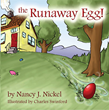 Liberty Mountain Publishing Releases 'The Runaway Egg' for Easter