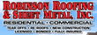 Robinson Roofing & Sheet Metal Inc.
