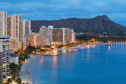 Honolulu Hotel, Courtyard by Marriott Waikiki Beach