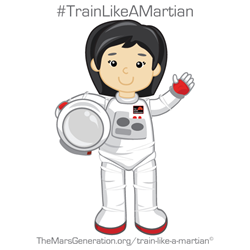 Train Like a Martian