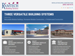 Ramtech Launches Redesigned Website for Relocatable Modular and Permanent Buildings