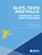 Brady Announces Slips, Trips and Falls Guidebook