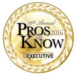 2016 Pros to Know