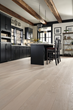 Shannon & Waterman™ Wins Best of Houzz Awards for 2016 with Their Custom Wide Plank Hardwood Flooring