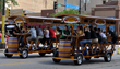 PedalPub® Celebrates 10 Years and 100 Party Bikes