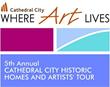 Brad Schmett Announces Cove Tour Highlights Artistic Luxury Homes