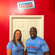 Clearwater Fitness Boot Camp to Collect Non-Perishable Goods for Local Food Pantry at Grand Opening