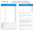 Care-Check Report Sample