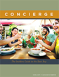 Diablo Publications Relaunches Concierge—The Insiders Guide to the East Bay and Companion App