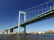Modjeski and Masters To Inspect Walt Whitman Bridge