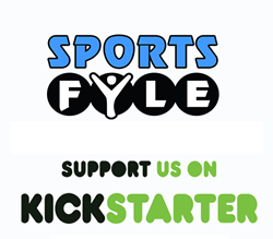 Could SportsFYLE be the next Kickstarter of the week?