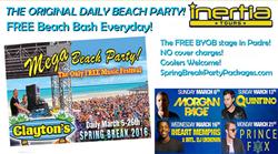 Spring Break 2016 South Padre Island, TX