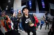 Monster Energy's Nyjah Huston wins Skateboard Street Gold at X Games Oslo 2016