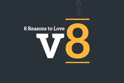 8 Reasons to Love V8