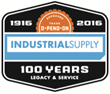 Industrial Supply Company Celebrates 100 Year Anniversary