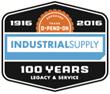 Industrial Supply Company Celebrates 100 Year Anniversary