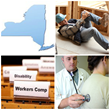 New WCRI Study Monitors Trends in New York Workers' Compensation System