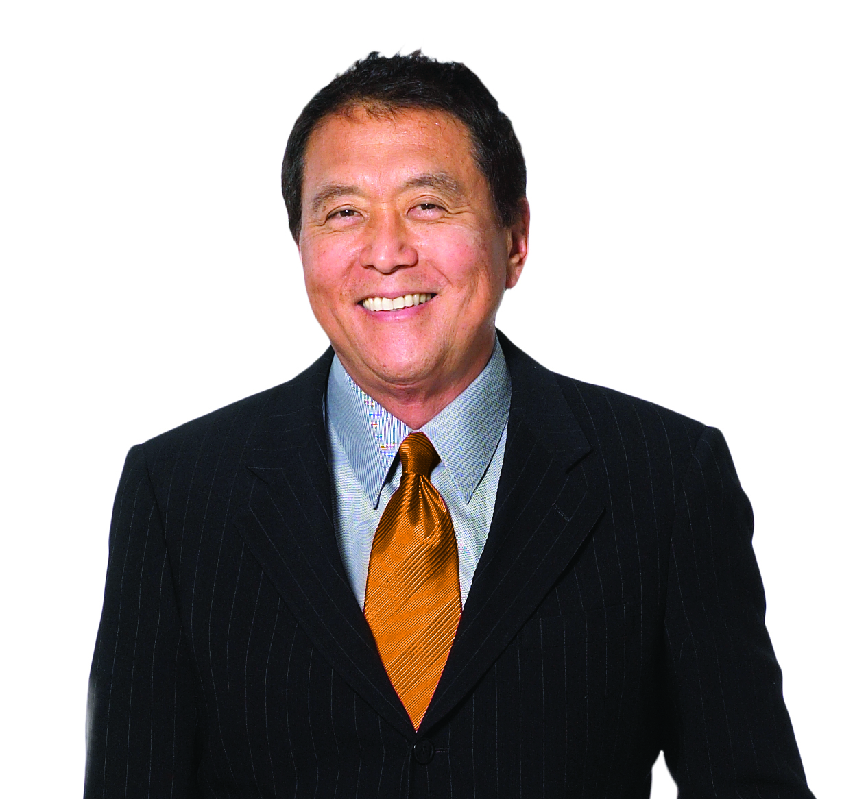 Robert Kiyosaki: Throw Out Everything You Know About How Money Works With