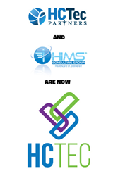 HCTec Partners and HIMS Consulting Group are now HCTec