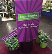 "BrazelBerries Collection received the new plant innovation award in the ""woody plants"" category at the IPM trade fair in Essen."