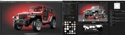 HDR LIght Studio and Maya