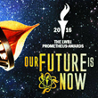 Prositions Named Finalist for Two Prometheus Awards