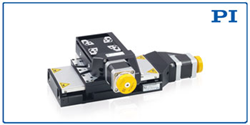 PI's Affordable High Precision Compact Linear Positioning Stage, L-509