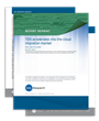 TDS TransitionManager Covered by 451 Research for Cloud Expansion