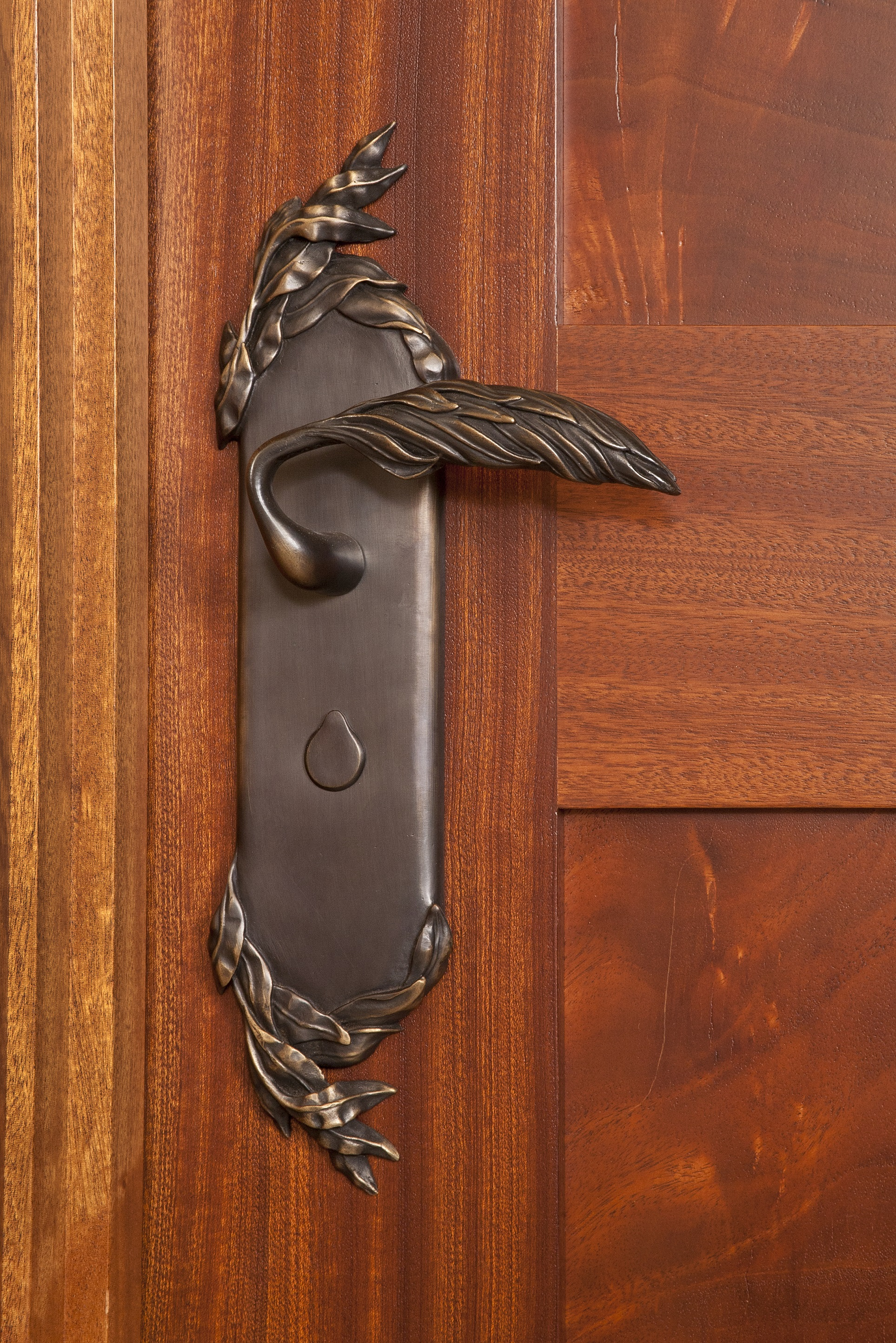 Unique Door Handles For Inspired New Home