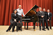 Yamaha CFX Concert Grand Piano Complements Music Program at Loyola University Chicago