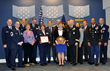 MOAA Helps to Honor Outstanding Military Family Readiness Groups