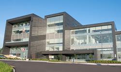 Industrial Scientific headquarters