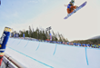 Chloe Kim Wins Gold in Women's Snowboard SuperPipe at X Games Oslo 2016