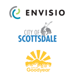 City of Scottsdale And City of Goodyear Use Envisio's Strategic Plan Implementation Software
