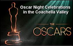 Oscar Night Celebrations