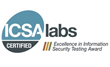 Quick Heal® Technologies Receives ICSA Labs Excellence in Information Security Testing Award