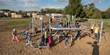 Landscape Structures Expands Smart Play® Line of Play Structures