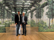 WRJ partners Klaus Baer and Rush Jenkins share insight into their transformation of Sotheby's New York headquarters into a tribute to Bunny Mellon in a late 2014 blog post.