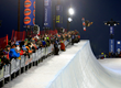 Monster Energy's Ayumu Hirano Takes Gold in Men's Snowboard SuperPipe at X Games Oslo 2016