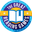 Over a million audiobook pages have been read by students with print disabilities during Learning Ally's Great Reading Games competition.