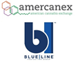 Amercanex and Blue Line Protection Group Sign Cash Vaulting, Transaction Guarantee Facility Agreement