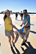 First South Carolina Aquarium Public Sea Turtle Release of the Year Taking Place May 10