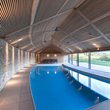 Pool of the Year - Aqua-Blue Designs and David Hallam Ltd