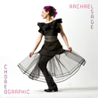 "Acclaimed Artist Rachael Sage Releases New Album ""Choreographic"""