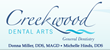Drs. Donna Miller and Michelle Hinds, Dentists in Waco, TX, Celebrate the Anniversary of Creekwood Dental Arts