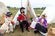 San Jacinto Museum of History Celebrates 180th Anniversary of Battle of San Jacinto and Texas Independence with Festival and Battle Reenactment