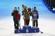 Monster Energy's Henrik Harlaut Takes Gold and teammate Gus Kenworthy Takes Bronze in Men's Ski Big Air at X Games Oslo 2016