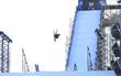 Monster Energy's Henrik Harlaut Takes Gold in Men's Ski Big Air at X Games Oslo 2016