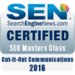 Westchester Public Relations Agency Achieves Masters in SEO Certification